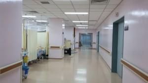 Thi công sơn tường vách epoxy nhà xưởng, phòng sạch, bệnh viện