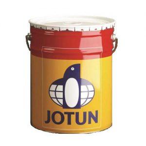 Sơn phủ màu epoxy 2 thành phần - Jotafloor Topcoat