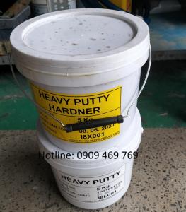 Sơn Bả Heavy Putty