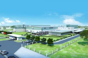 Dự án Nhà máy Phú Hạnh