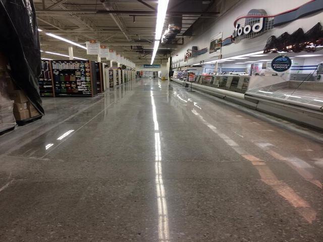 Dịch vụ đánh bóng sàn bê tông công nghiệp tại đồng nai giá rẻ