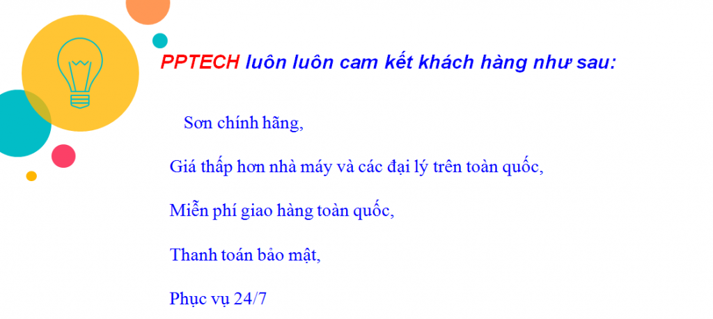 Chính sách công ty Phong Phú: