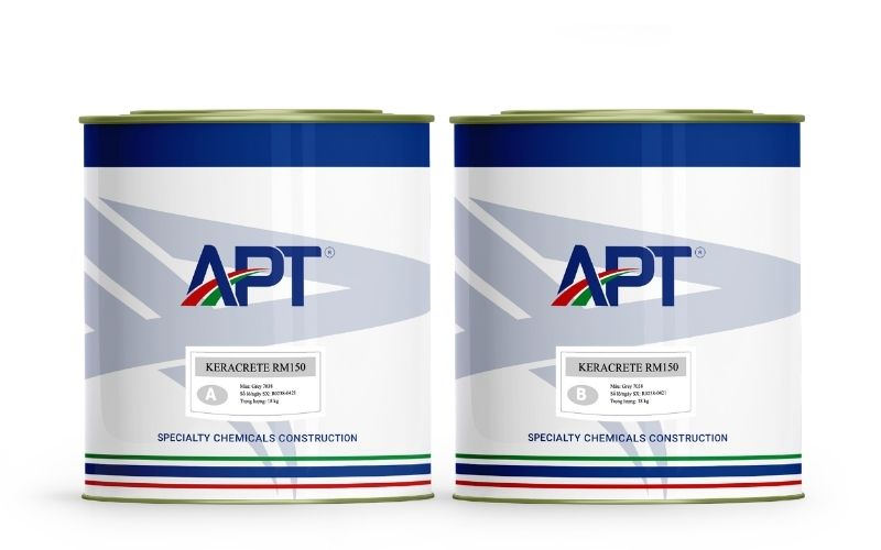 son phu KERASEAL ADO122 epoxy apt