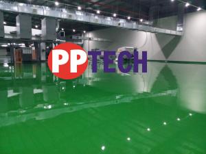 Tổng đại lý phân phối sơn epoxy kcc tại Đồng Nai