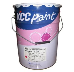 Tổng đại lý phân phối sơn epoxy kcc tại bình phước
