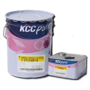 Tổng đại lý mua bán sơn epoxy KCC Tại Quảng Ngãi