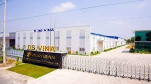 Công ty TNHH DS Vina