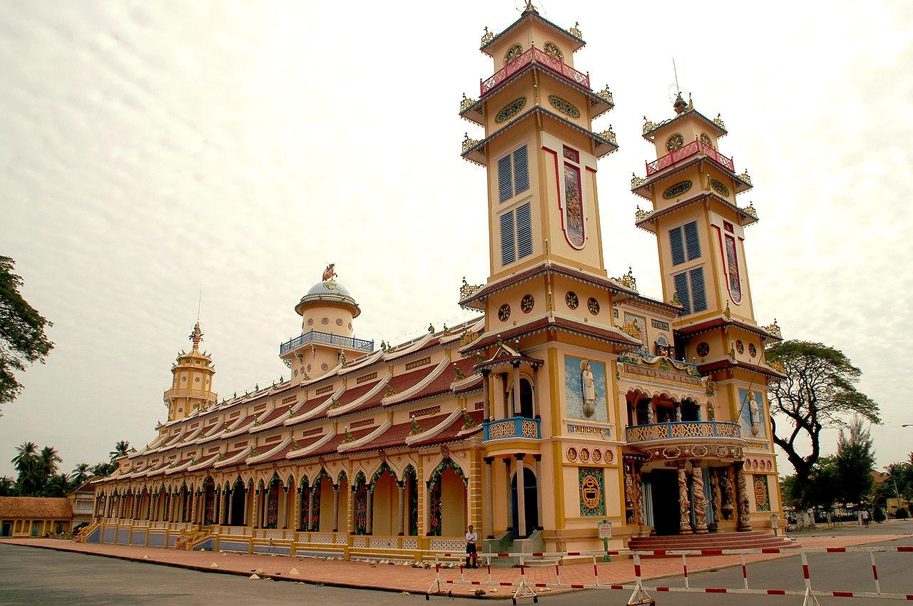Lịch sử hình thành Tây Ninh: