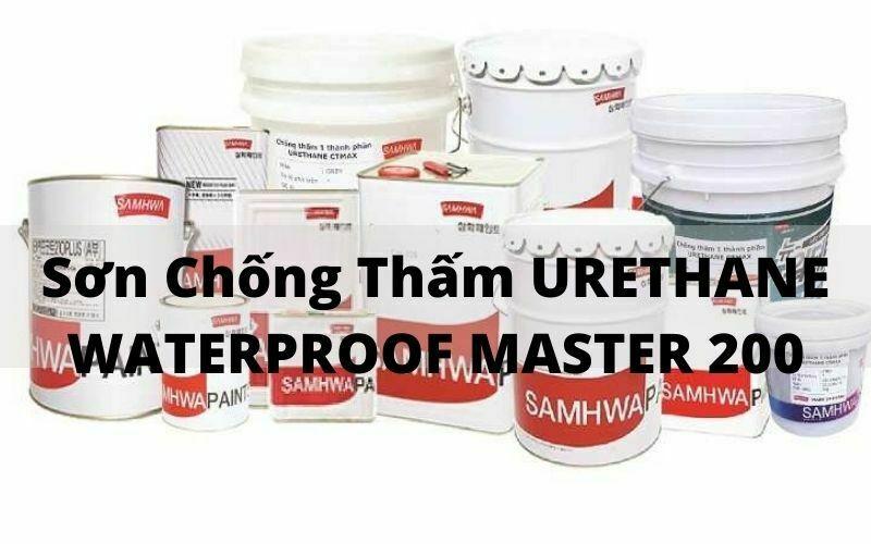 chong tham bang son Samwha