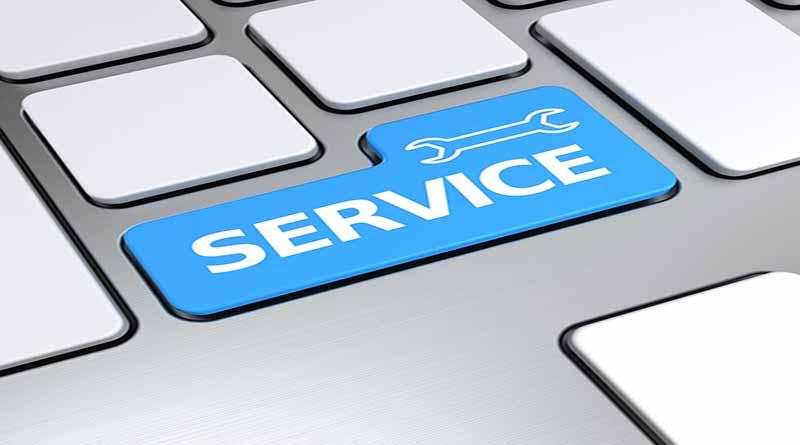 Thoả thuận sử dụng dịch vụ