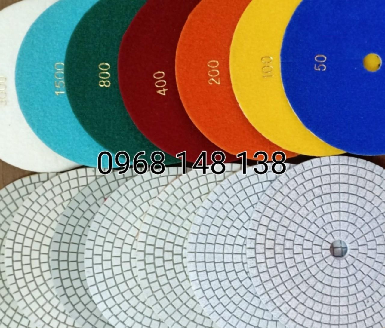 Hình 783: Các cấp độ đĩa nhựa