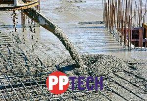 Tìm hiểu 1m2 bê tông cần bao nhiêu sắt thép?