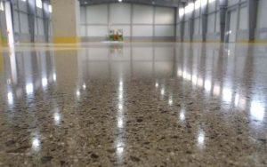 Đánh bóng sàn bê tông là gì? Lý do cần đánh bóng sàn bê tông?