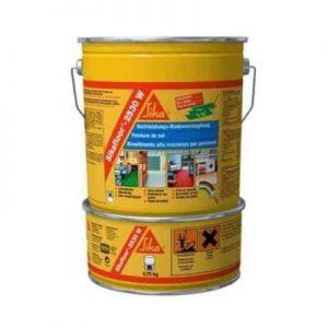 Sơn epoxy gốc nước Sikafloor 2530W