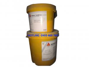sơn epoxy gốc nước: Sikafloor®-2530 W NEW
